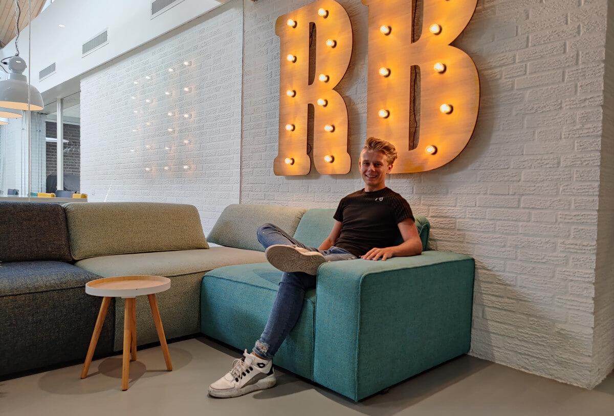 Meewerkstagiair voor Marketing & Sales | RB-Media