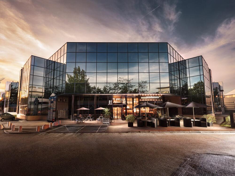 Website ontwikkeling voor Bond Concepts uit Breda