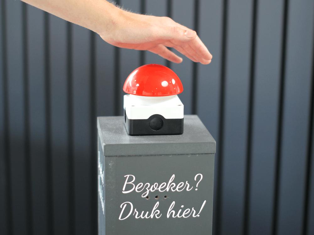 Welkom bij Internetbureau RB-Media uit Breda! Push the red button!